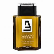 azzaro parfums loris azzaro azzaro pour homme eau de