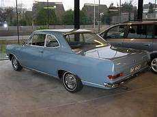 opel rekord 1700 coupe 1964 autotrader willem s knol
