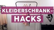 6 Geniale Hacks F 252 R Mehr Ordnung Im Kleiderschrank