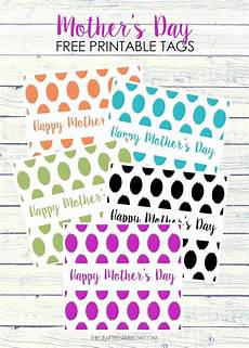 free printable mothers day tags 20615 s day picnic gift basket idea