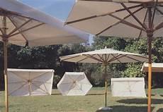 Sonnenschirm Holz 4m - robuster italienischer marktschirm aus holz schirm shop