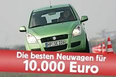 Die Besten Neuwagen F 252 R 10 000 Autobild De