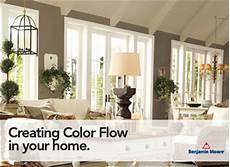 paint color flow throughout house decor paint color flow in your home drummond house plans blog