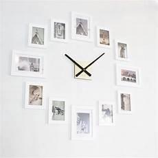 Foto Bild Bild Frame Wall Uhr Modern 12 Fotoideen