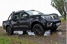 Nissan Np300 Navara 2 3dci 190ps Cab Up Trek