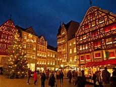 weihnachtsmarkt in bernkastel kues 2019 herbstfest