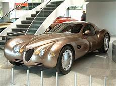 Wierd Concept Cars by Chrysler Atlantic Photos Informations Articles