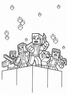 Malvorlagen Minecraft Drucken Minecraft 7 Wenn Du Mal Buch Ausmalbilder Minecraft