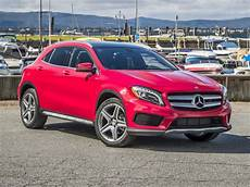 Mercedes Gla 250 - 2017 mercedes gla 250 reviews specs and prices