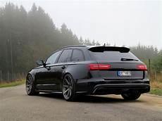 Audi Rs6 Avant Black Car Ideas Astrology
