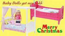 baby born dolls bunk beds