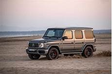 2019 Mercedes Amg G 63 Drive Review Automobile