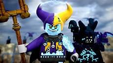 Nexo Knights Jestro Lego Nexo Knights Knighton Sees Monstrox