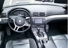 Bmw 3er Cabrio E46 Technische Daten Und