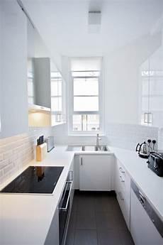 ideen kleine küche k 252 che in u form planen 50 ideen und tipps k 252 chen