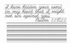 cursive handwriting worksheets 6th grade 22016 pin on school