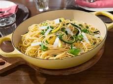 Spaghetti With Zucchini And Squash Recipe Giada De