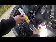 Cheap Way To Fix A Radiator Leak  YouTube