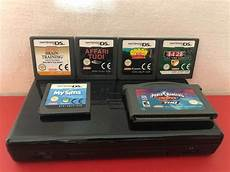 jeux ds lite 1 nintendo ds lite console avec jeux 6 catawiki