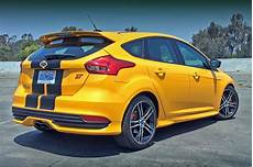 ford focus st 2016 2016 ford focus st one week review and roadtest automobile magazine