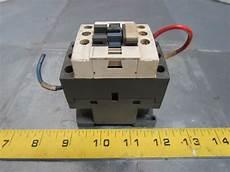 schneider telemecanique lc1 d09 lc1do9 3 pole contactor 25 120v coil