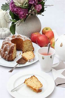 Apfel Gugelhupf Rezept Saftig Und Fruchtig Low Carb