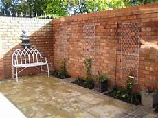 Gartenmauer Selber Bauen Anleitung Gartenmauern Typen