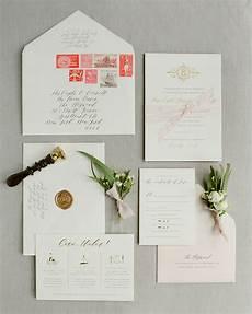 Traditional Italian Wedding Invitations