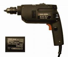 power tools black and decker 552