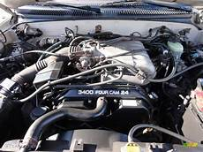 1997 Toyota 4runner Sr5 4x4 3 4 Liter Dohc 24 Valve V6