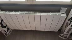 radiateur inertie chaleur douce remplacement de chauffage 233 lectrique par des radiateur 224