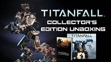 Fr Titanfall Xbox One Collector S Edition Unboxing Hd