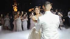 incredible lebanese wedding entry in sydney youtube