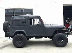 Rally Tops Quality Hardtop For Jeep Wrangler Yj 1986 1995