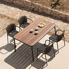 Table Extensible Yard Emu Trentotto Mobilier Design