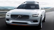volvo nieuwe modellen 2020 2015 volvo xc90 closely previewed by new xc coupe concept