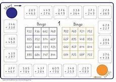 division worksheets pictures 6322 bingo schriftliche addition lernst 252 bchen bingo teaching math third grade