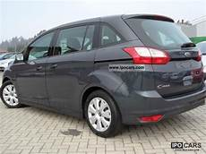 2011 ford grand c max 1 6 trend 105 bhp 7 seater air f