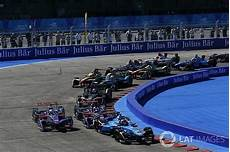 Wec And Formula E Agree On No Clashes In 2018