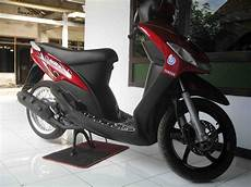 Variasi Mio Sporty by Pic New Posts Wallpaper Tdr Racing