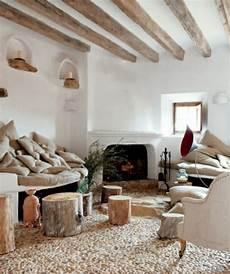 dekoration landhaus selber machen wohndesign ideen