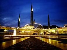 Faisal Mosque Hd Pics