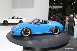 Paris Auto Show Recap