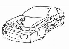 ausmalbilder autos gratis ausmalbilder