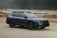 subaru outback owns us wagon market with astounding 85 7