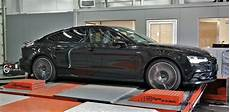 chiptuning audi a6 c7 a7 313km 326km stage 1 stage 2