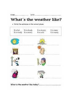 worksheets about weather for grade 4 14488 weather esl worksheet by laska
