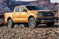 2019 ford ranger look welcome home motor trend