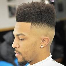 Hairstyles For American Males