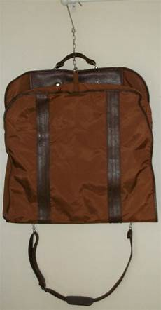 american tourister vintage hanging travel garment bag
